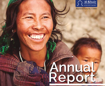 Annual report, AKF, AKF 2013, AKF 2014