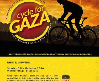 Akf Cycle for Gaza