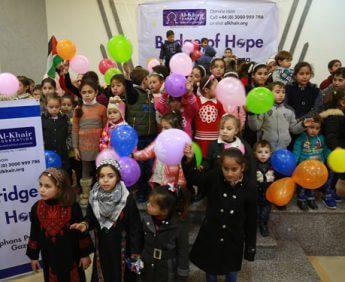 Orphan Child Sponsorship