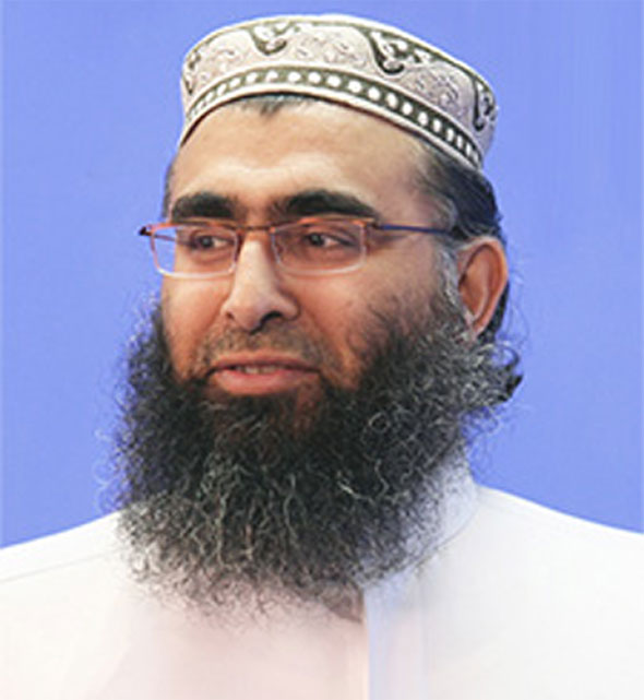 Imam Qasim Rashid Ahmad