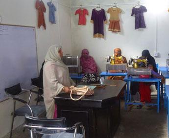 School Handicraft Centre