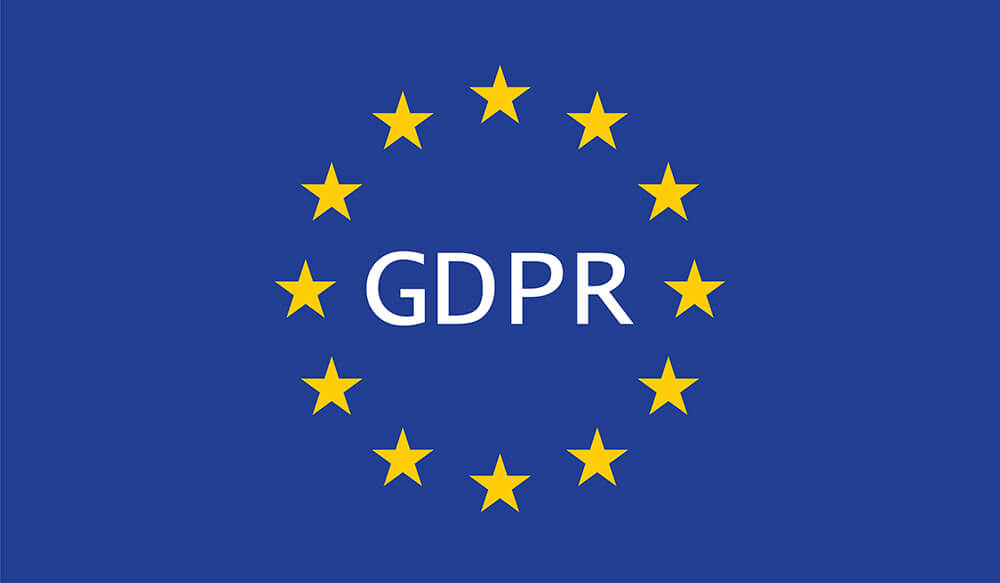 General Data Protection Regulation (GDPR) european union